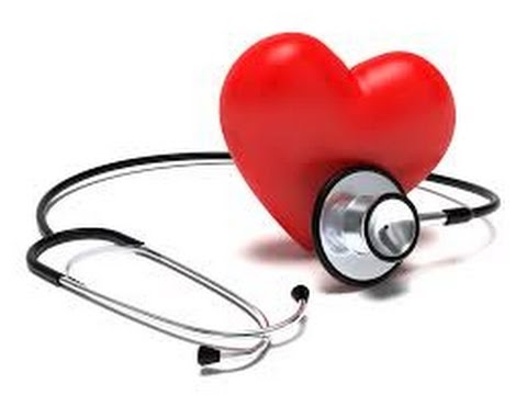 Cardio improves heart health
