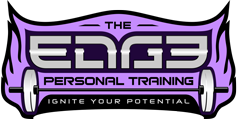The Edge Personal Training Logo